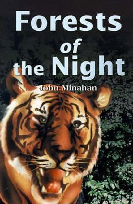Minahan, John / Forests of the Night (Large Paperback)