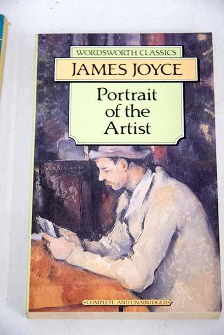 Joyce, James / Portrait of the Artist