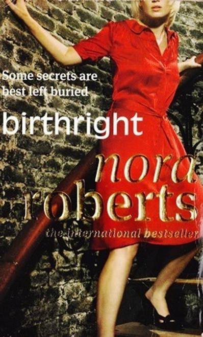 Roberts, Nora / Birthright