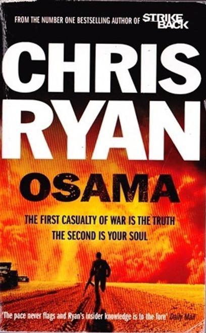 Ryan, Chris / Osama