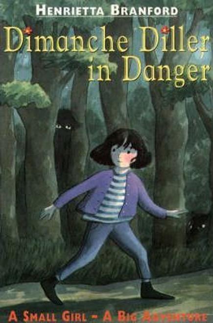 Branford, Henrietta / Dimanche Diller in Danger