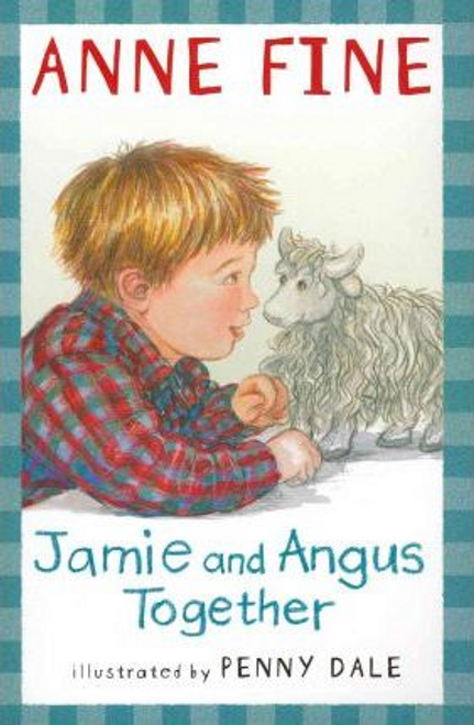 Fine, Anne / Jamie And Angus Together