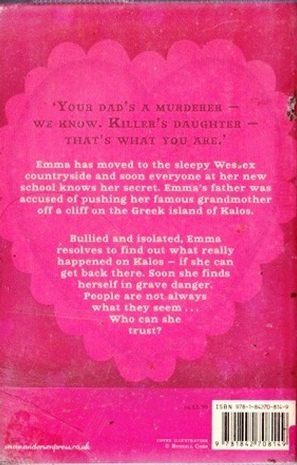 Oldaker, Vivian / The Killer's Daughter