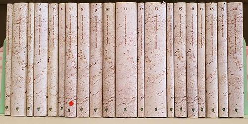Lifetime Reads (Irish Independent) (Complete 20 Book Set)