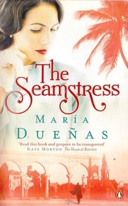 Duenas, Maria / The Seamstress