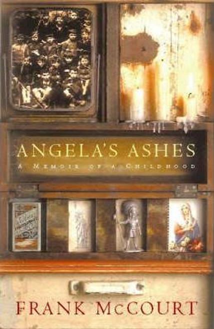 McCourt, Frank / Angela's Ashes : A Memoir of a Childhood (Hardback)