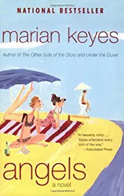 Keyes, Marian / Angels: A Novel (Hardback)