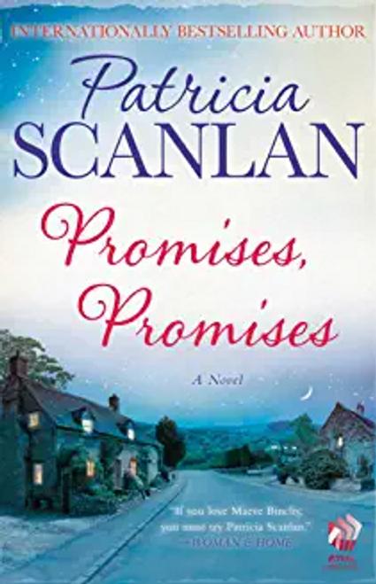 Scanlan, Patricia / Promises, Promises: A Novel (Hardback)