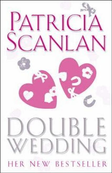 Scanlan, Patricia / Double Wedding (Hardback)