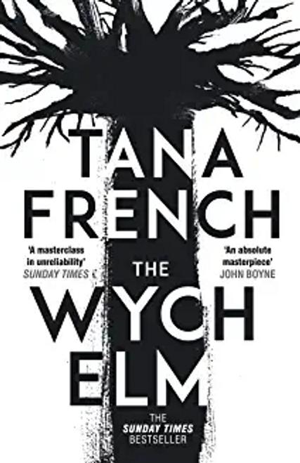 French, Tana / Wych Elm (Large Paperback)