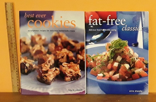 Perfect Party Food  (6 Large Paperback Book Set)