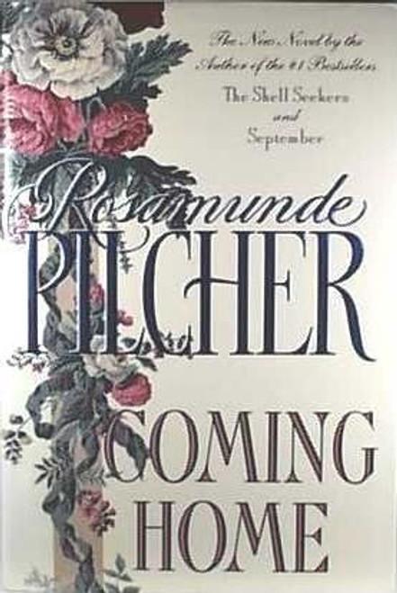 Pilcher, Rosamunde / Coming Home (Hardback)