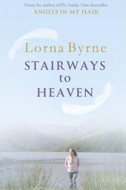Byrne, Lorna / Stairways to Heaven (Hardback)