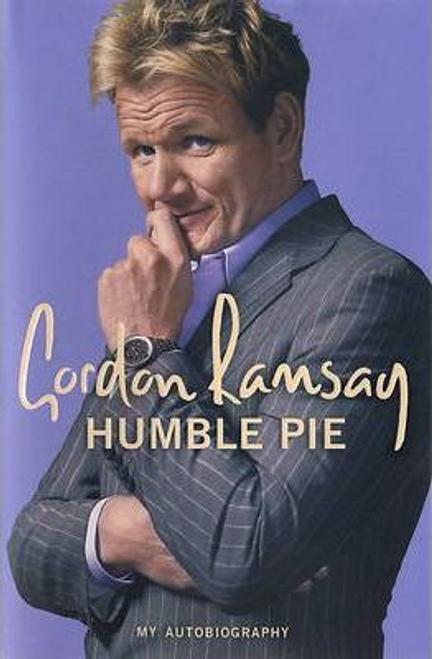 Ramsay, Gordon / Humble Pie (Hardback)