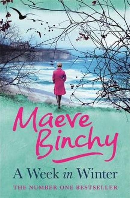 Binchy, Maeve / A Week in Winter (Hardback)