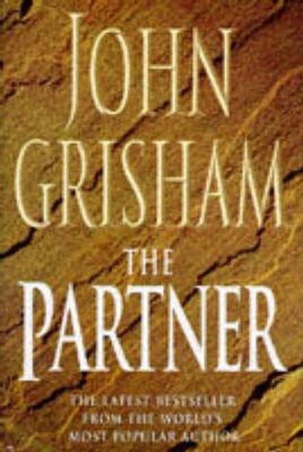 Grisham, John / The Partner (Hardback)