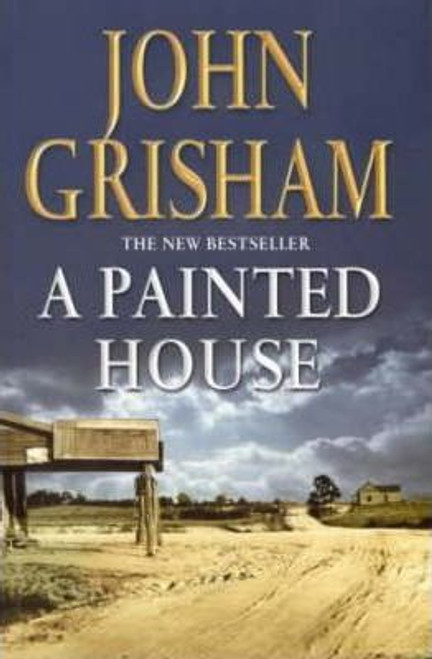 Grisham, John / A Painted House (Hardback)