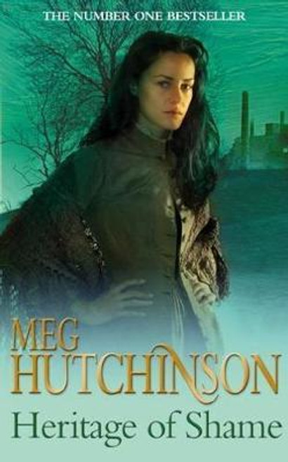 Hutchinson, Meg / Heritage of Shame (Hardback)