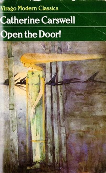 Carswell, Catherine / Open the Door!