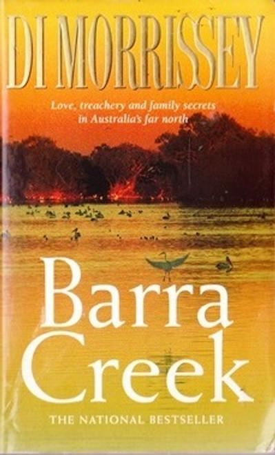 Morrissey, Di / Barra Creek
