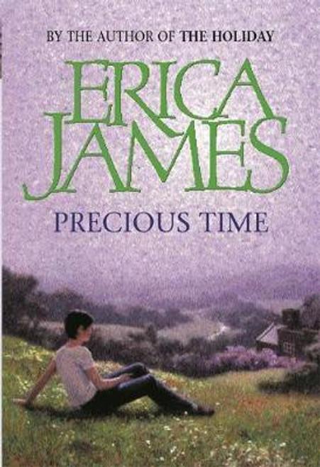 James, Erica / Precious Time (Hardback)