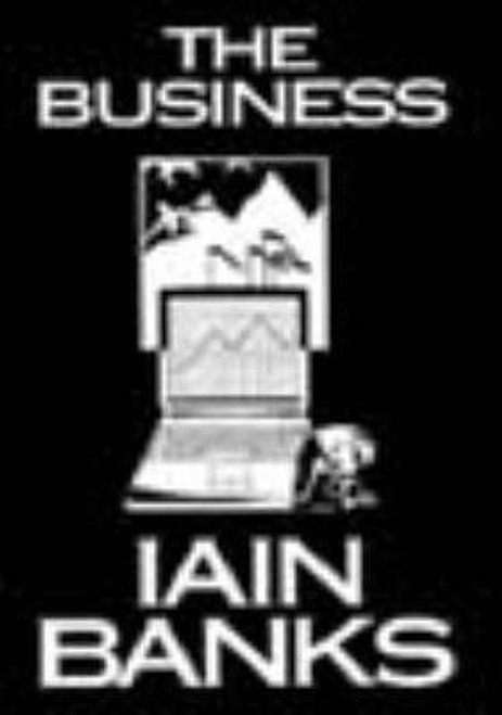 Banks, Iain / The Business (Hardback)