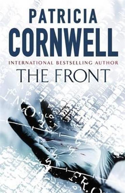 Cornwell, Patricia / The Front (Hardback)