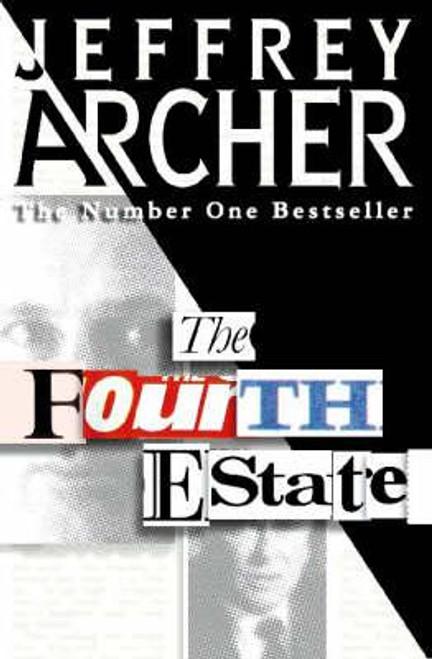 Archer, Jeffrey / The Fourth Estate (Hardback)
