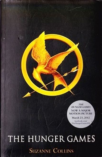 Collins, Suzanne / The Hunger Games ( Hunger Games Trilogy - Book 1 )