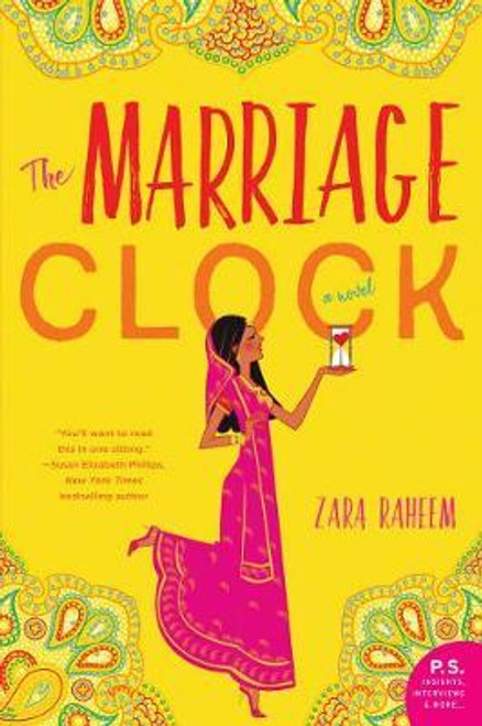 Raheem , Zara / The Marriage Clock