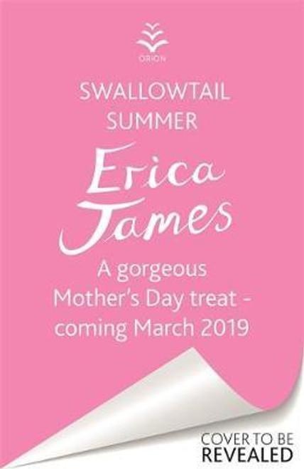 James, Erica / Swallowtail Summer (Large Paperback)