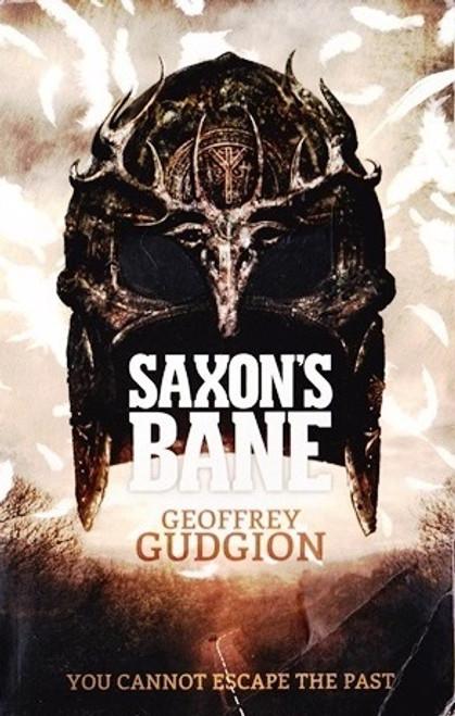 Gudgion, Geoffrey / Saxon's bane