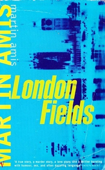 Amis, Martin / London Fields
