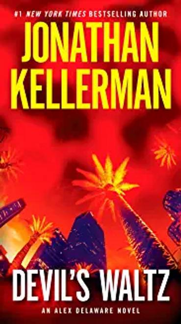 Kellerman, Jonathan / Devil's Waltz (Hardback)