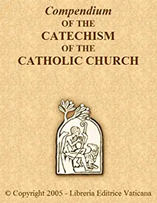 The Catechism Of The Catholic Church (Large Paperback)