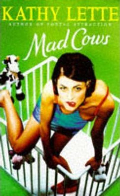 Lette, Kathy / Mad Cows (Hardback)