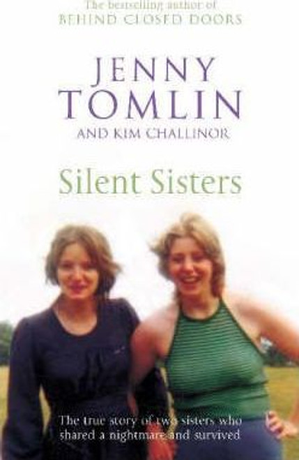 Tomlin, Jenny / Silent Sisters (Hardback)