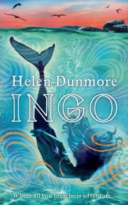 Dunmore, Helen / Ingo (Hardback)