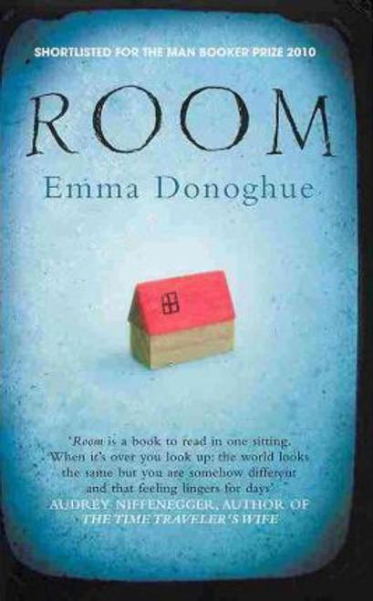 Donoghue, Emma / Room (Hardback)