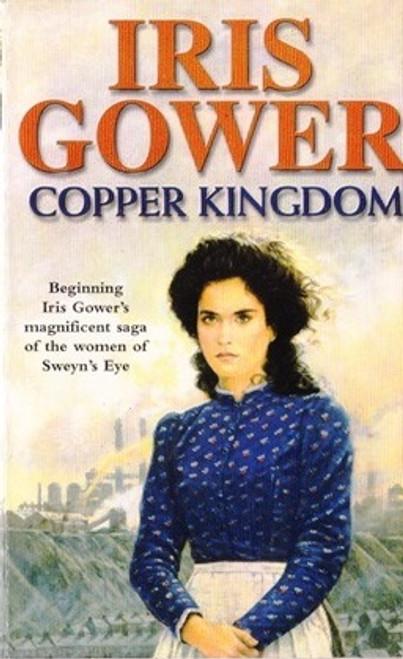 Gower, Iris / Copper Kingdom