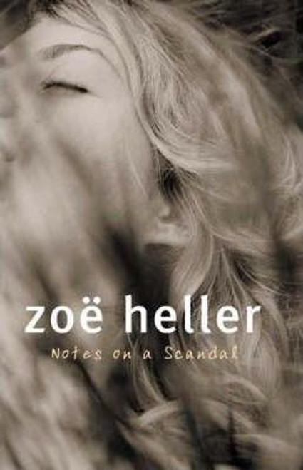 Heller, Zoe / Notes on a Scandal (Hardback)