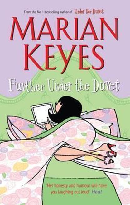 Keyes, Marian / Further Under the Duvet (Hardback)