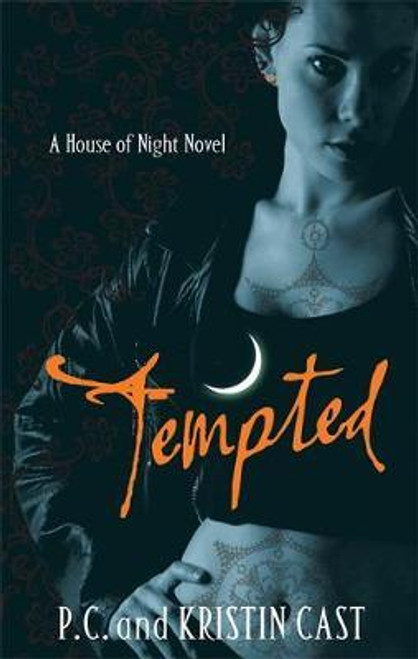 Cast, Kristin / Tempted : Number 6 in series (Hardback)