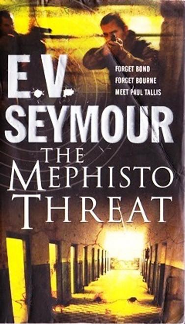 Seymour, E. V. / The Mephisto Threat