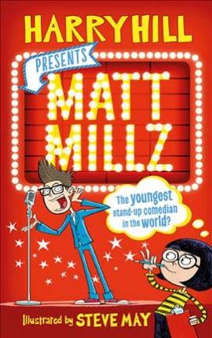 Hill, Harry / Matt Millz (Hardback)