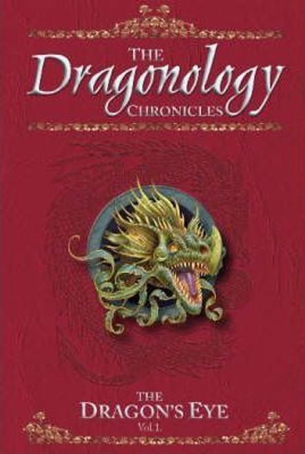 Steer, Dugald / The Dragon's Eye (Hardback)
