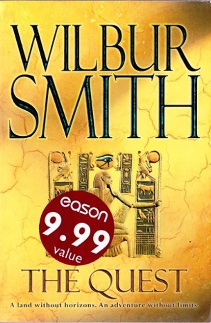 Smith, Wilbur / The Quest