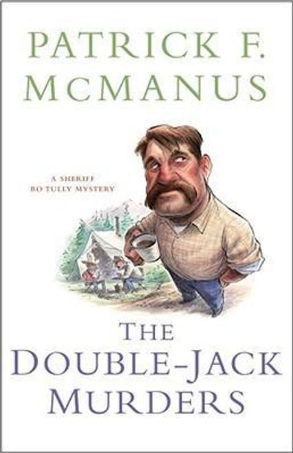McManus, Patrick F / The Double Jack Murders (Hardback)