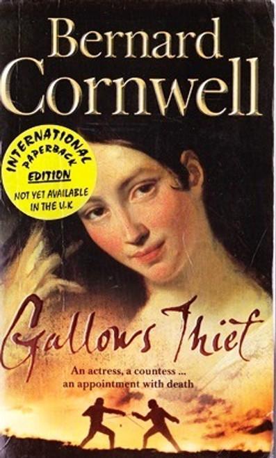 Cornwell, Bernard / Gallows Thief
