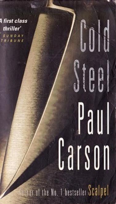 Carson, Paul / Cold Steel
